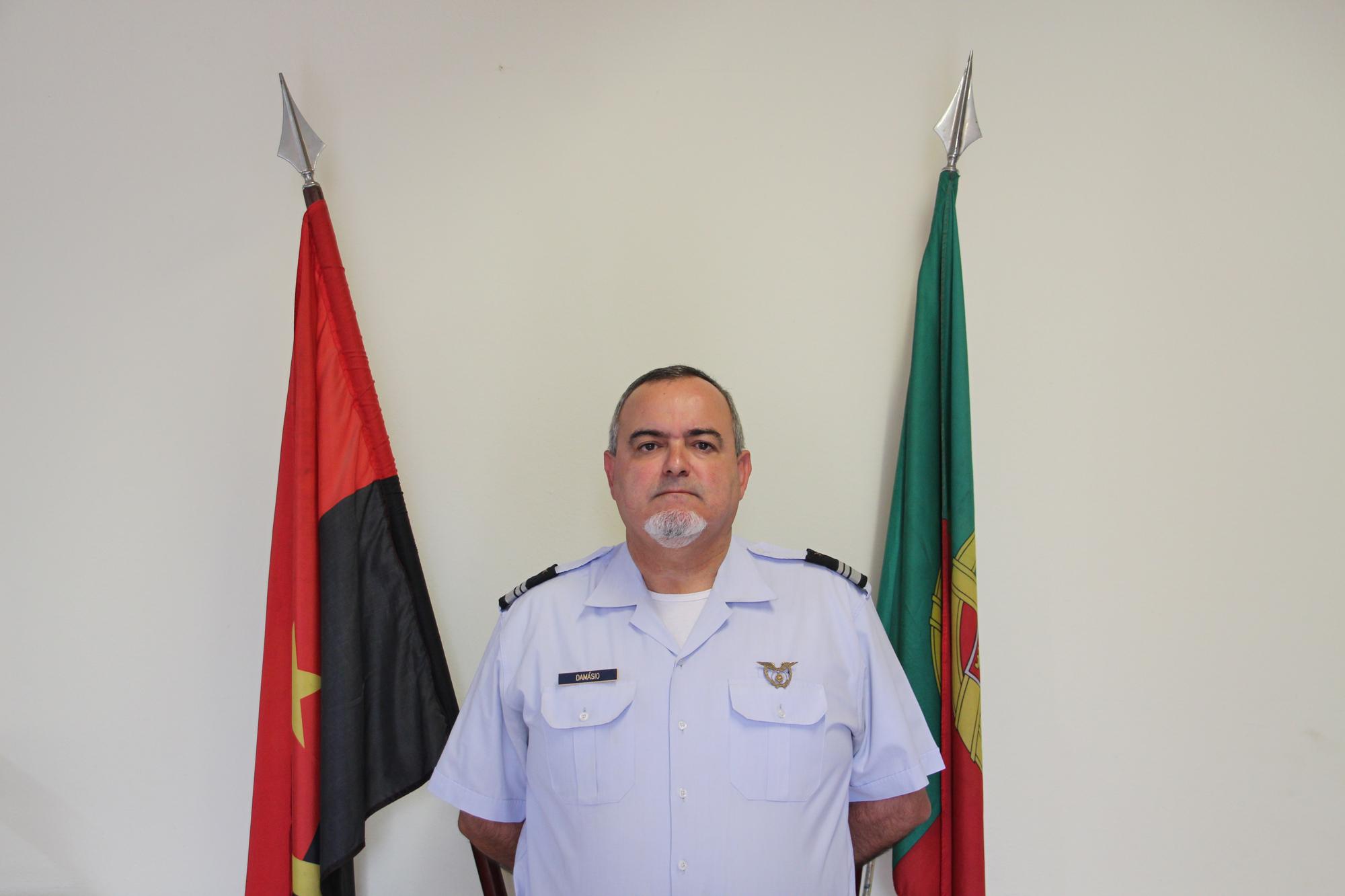 TCOR Fernando Damásio