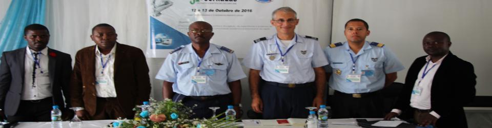 AFAN apresenta conferência sobre UAS