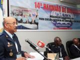 14ª Reunião de Dirigentes da Força Aérea Nacional